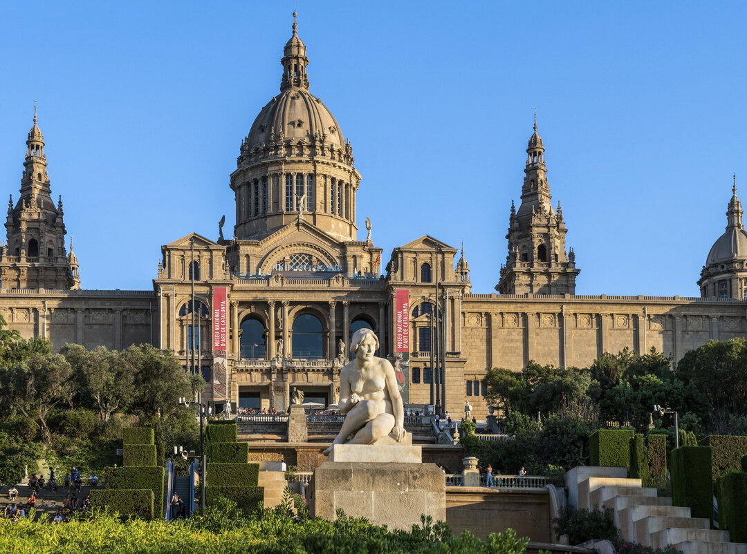 Read story: An Exclusive Art Experience in Barcelona
