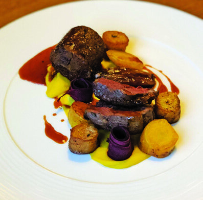 Page 10 of Restaurant review: Stanbrook Abbey