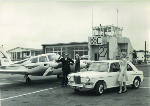 Page 54 of Gloucestershire Airport: past to present