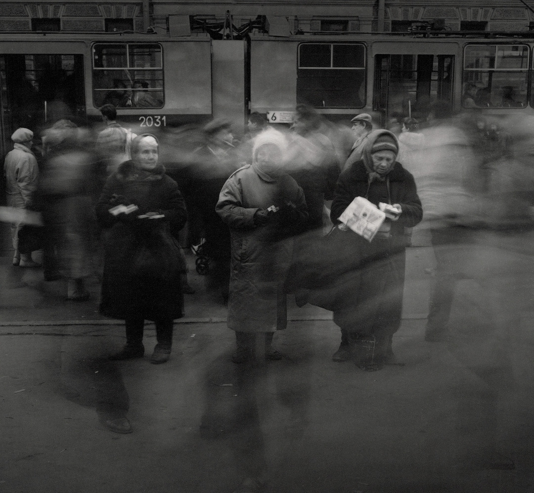 Page 30 of ALEXEY TITARENKO | City of Shadows