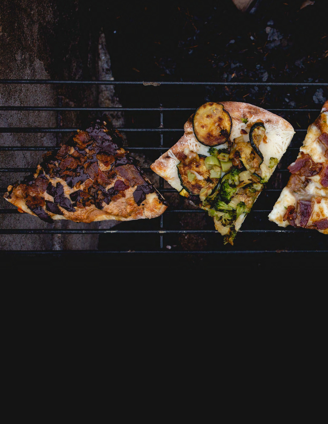 Page 182 of Grilled Pizza: A Nonconformist's Dream