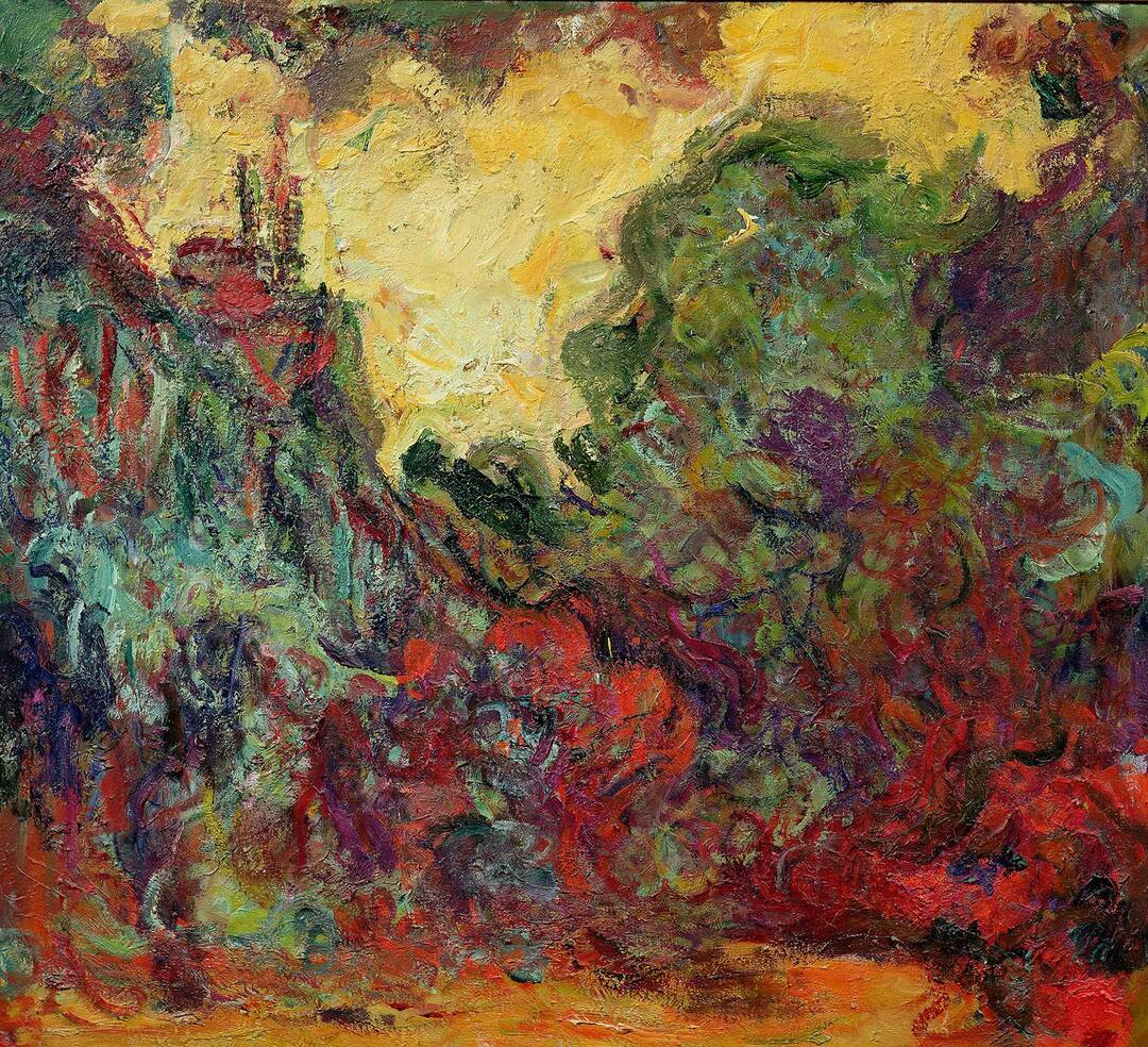 "Monet: los últimos años"", llega a Fort Worth - Issuu"