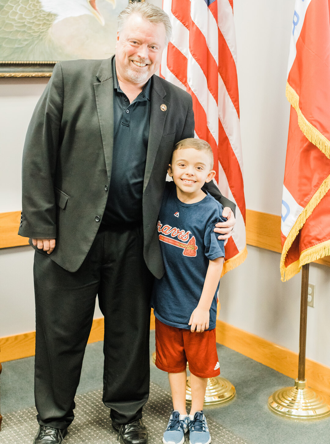 Page 28 of My Visit with Mayor Alton Craft