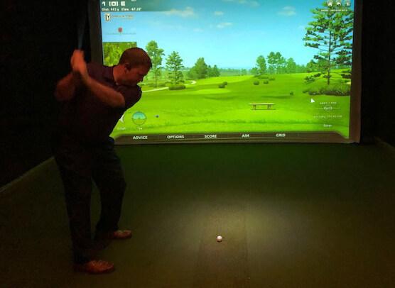 Page 24 of Simulators Open New Doors for Colorado Golf Facilities