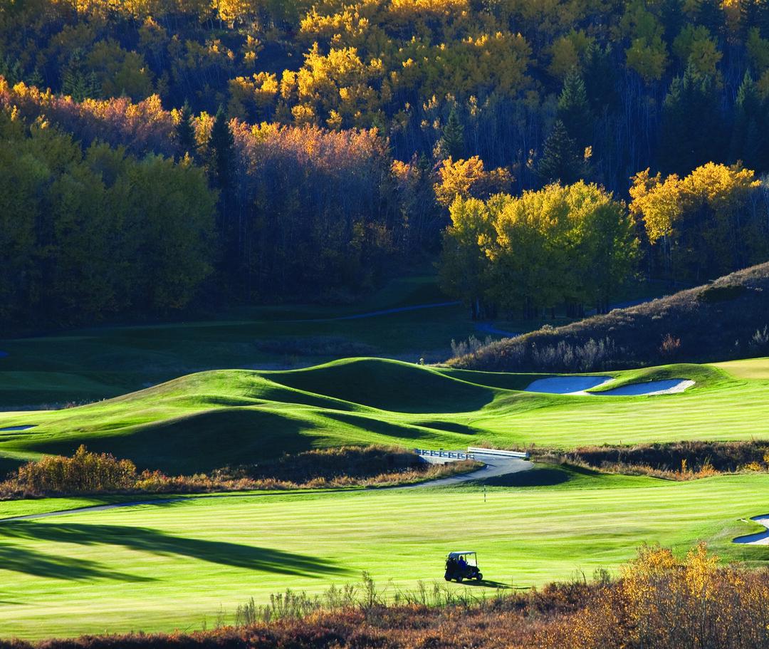 Page 26 of Experience Calgary and Kananaskis Golf