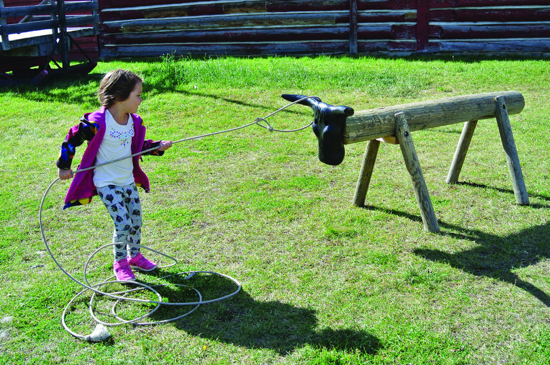 Page 34 of Experience Calgary's Rural Attractions