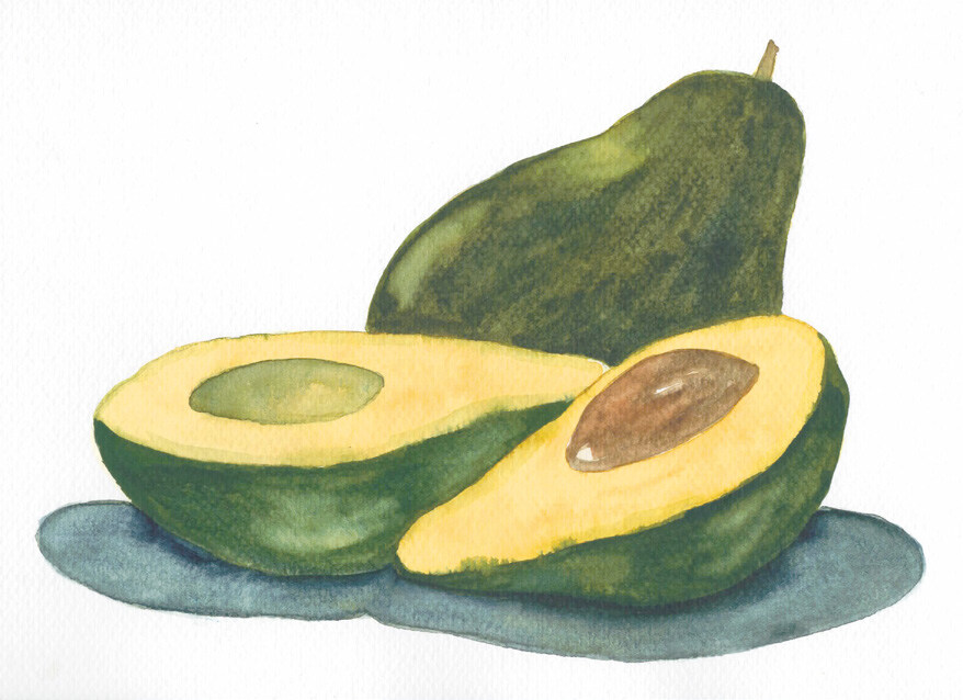Page 34 of Welcome to Thai Avocado Season