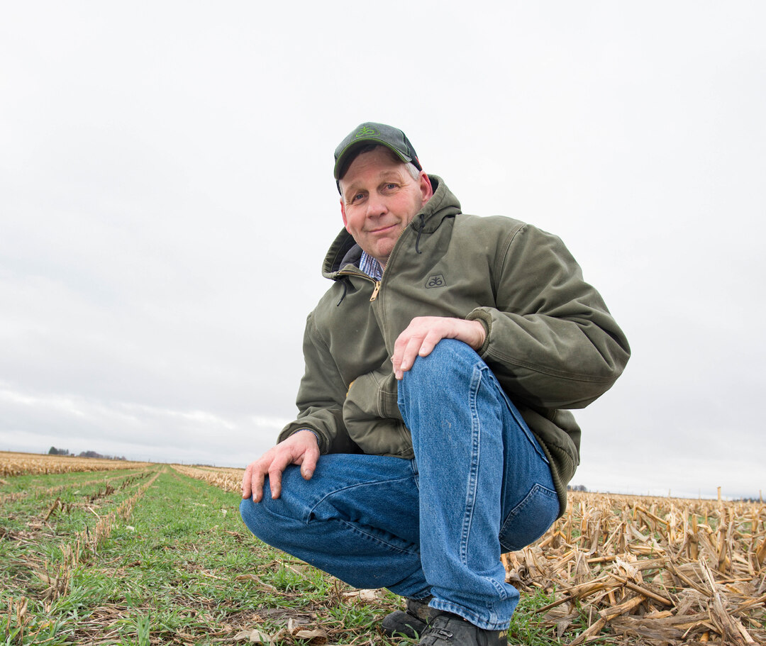 Page 10 of Future Focused: Farmers are ready to take advantage of new opportunities