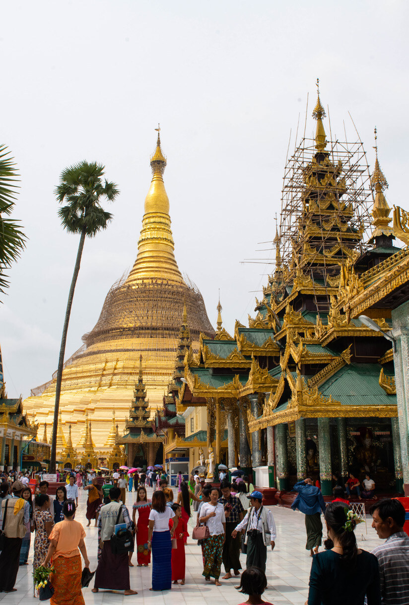 Page 16 of Prospecting in Myanmar: Market potential explored in Southeast Asia