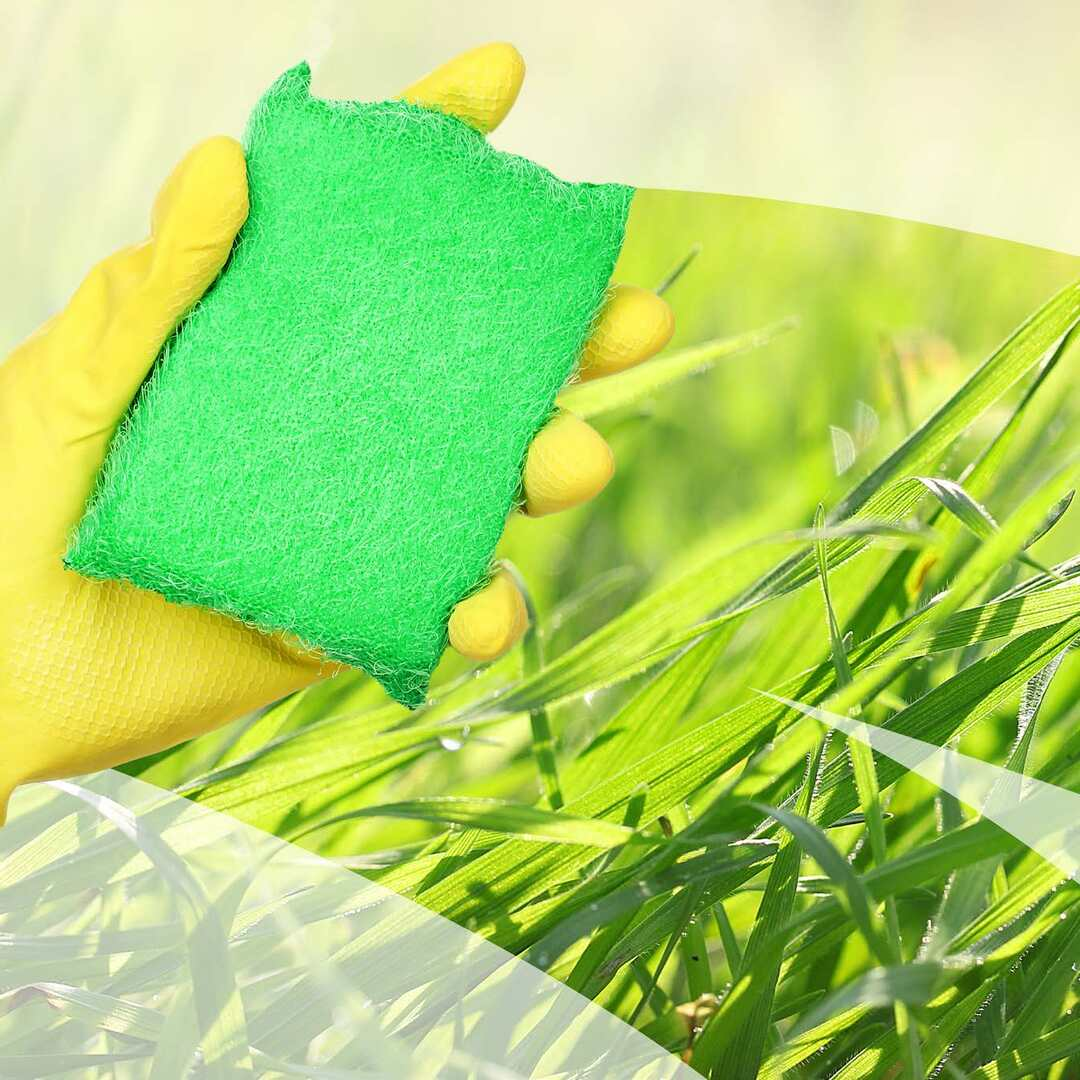 Page 20 of Green Cleaning Tips