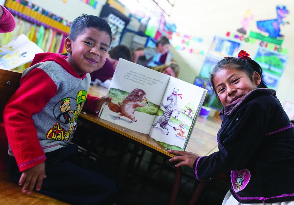 Page 72 of Asociación COED is Transforming  Education in Guatemala