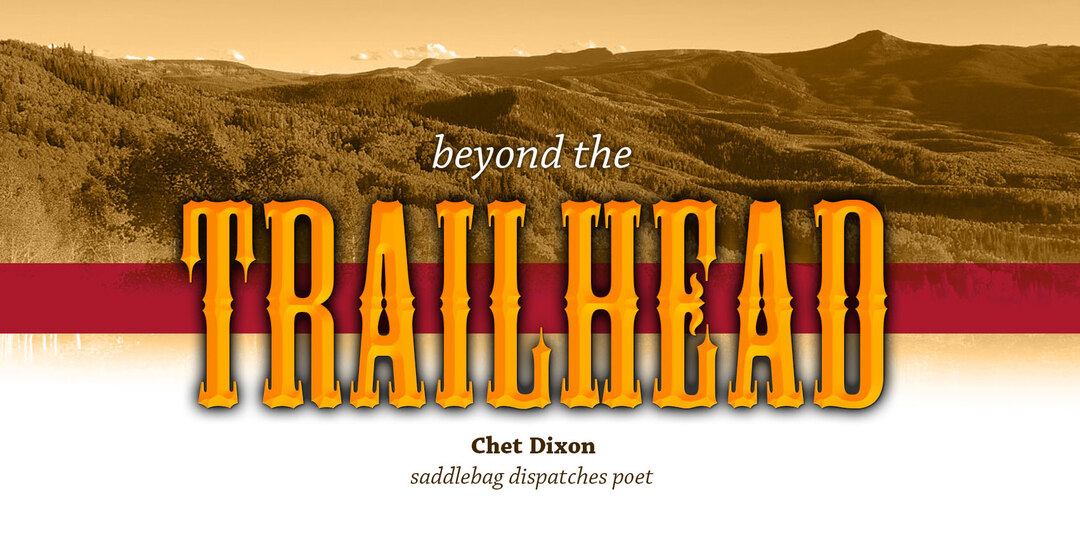 Page 12 of Beyond the Trailhead
