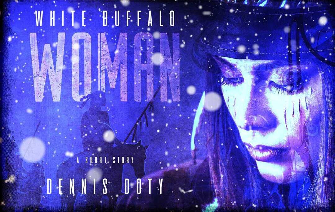 Page 26 of White Buffalo Woman