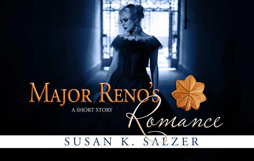 Page 40 of Major Reno's Romance