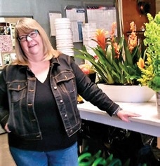 Page 10 of Flowers, Film, and Finding Your Niche: A Conversation With Corri Levelle