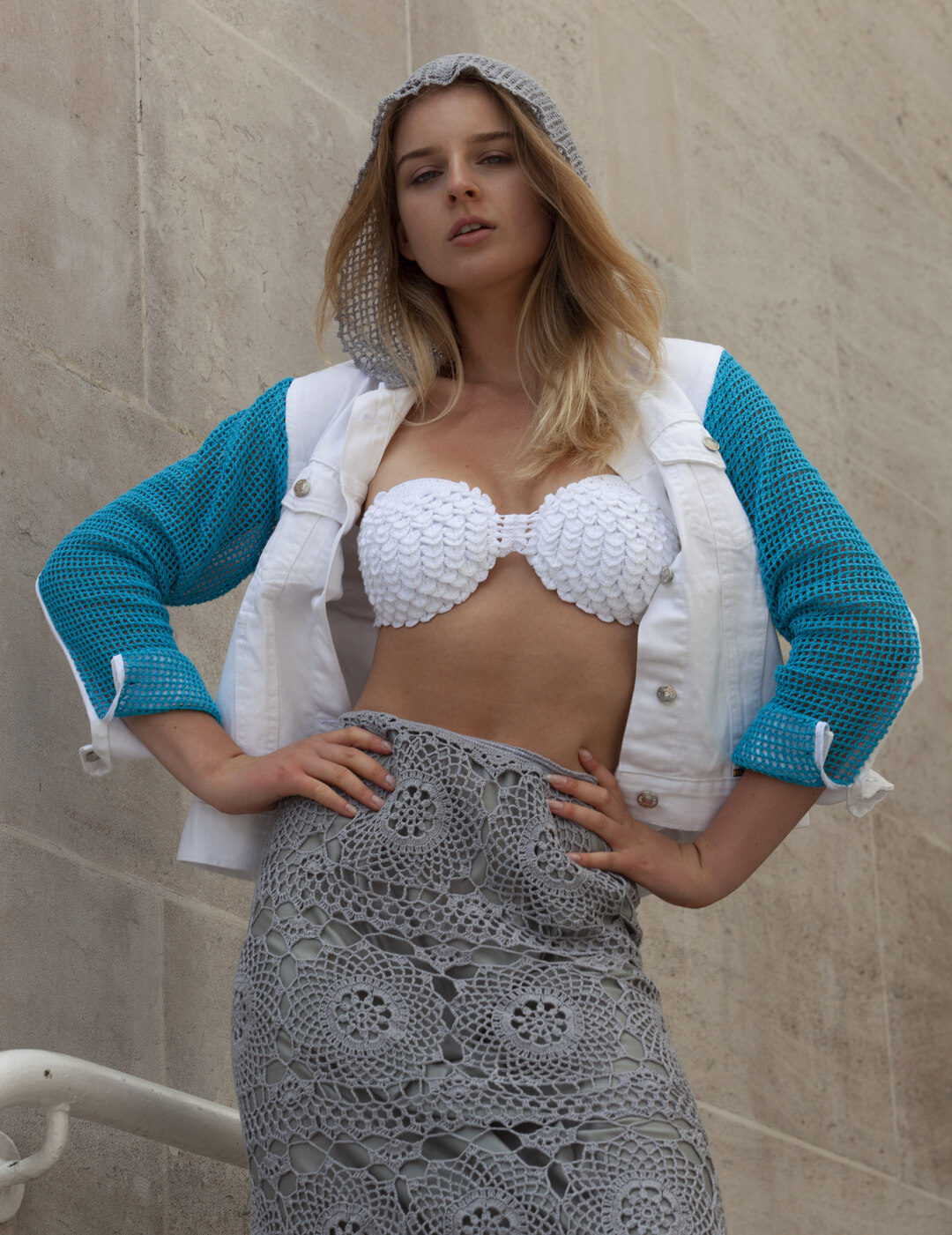 Page 30 of 'CROCHET STYLE' by Palle Hansen