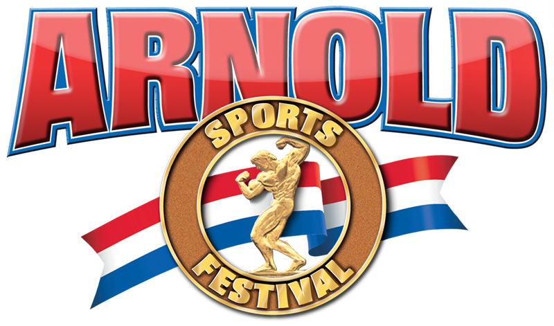 Page 10 of Arnold Sports Festival USA 2019