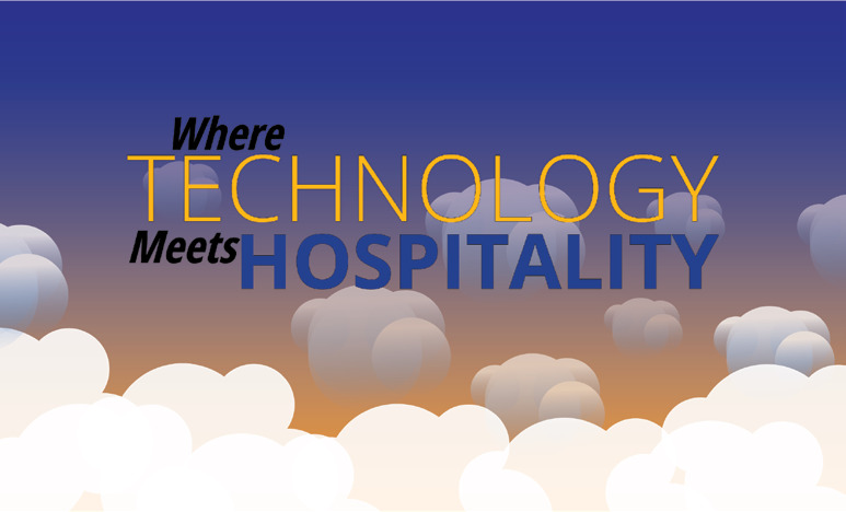 Page 4 of Smart City: Where Technology Meets Hospitality