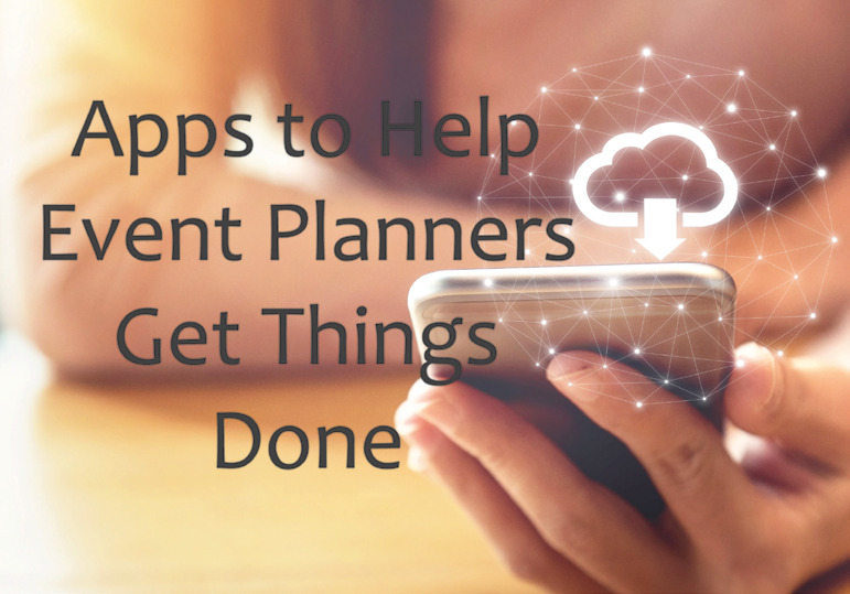 Page 5 of Event Planner Apps to Help Get Things Done
