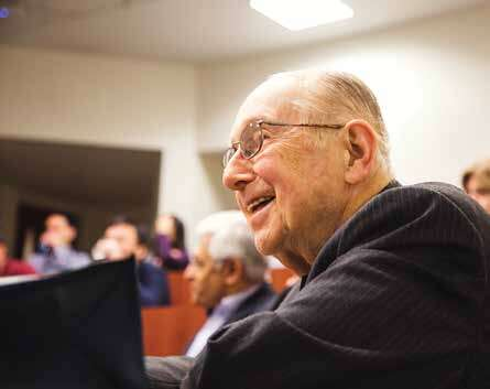 Page 10 of Dean Emeritus Jerry Zoffer Put Pitt Business on the Map