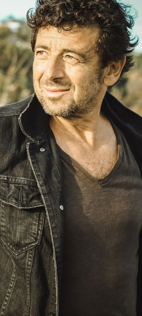 Page 18 of Interview Patrick Bruel