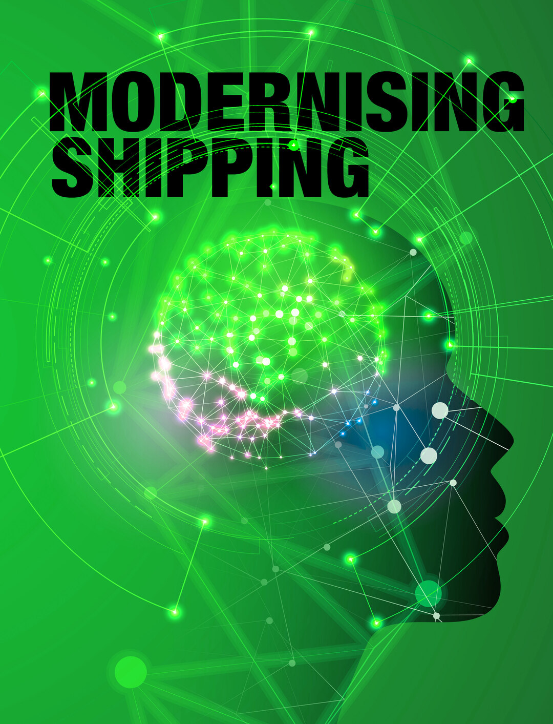 Page 8 of Modernising Shipping