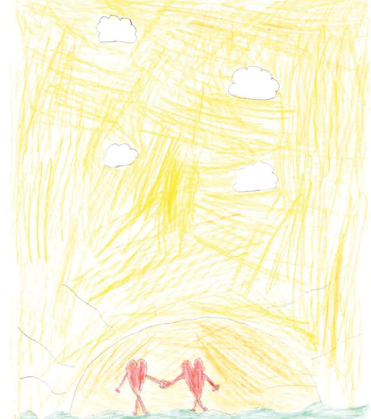 Page 40 of Feijenoord: gedichten van kinderen uit Feijenoord