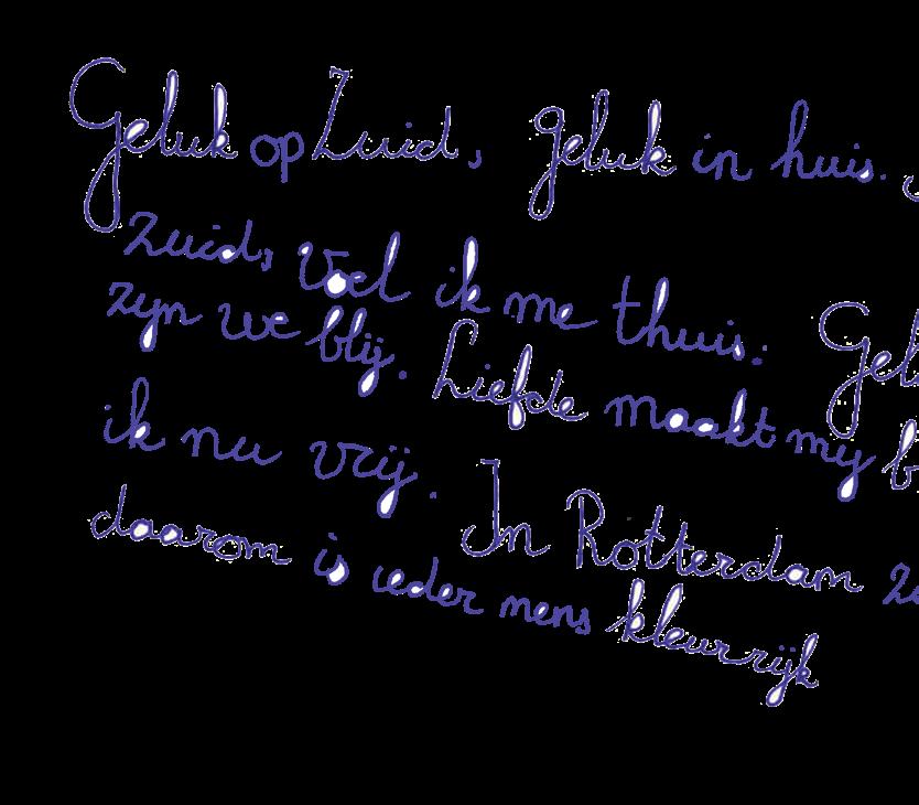 Page 72 of IJsselmonde: gedichten van kinderen uit IJsselmonde