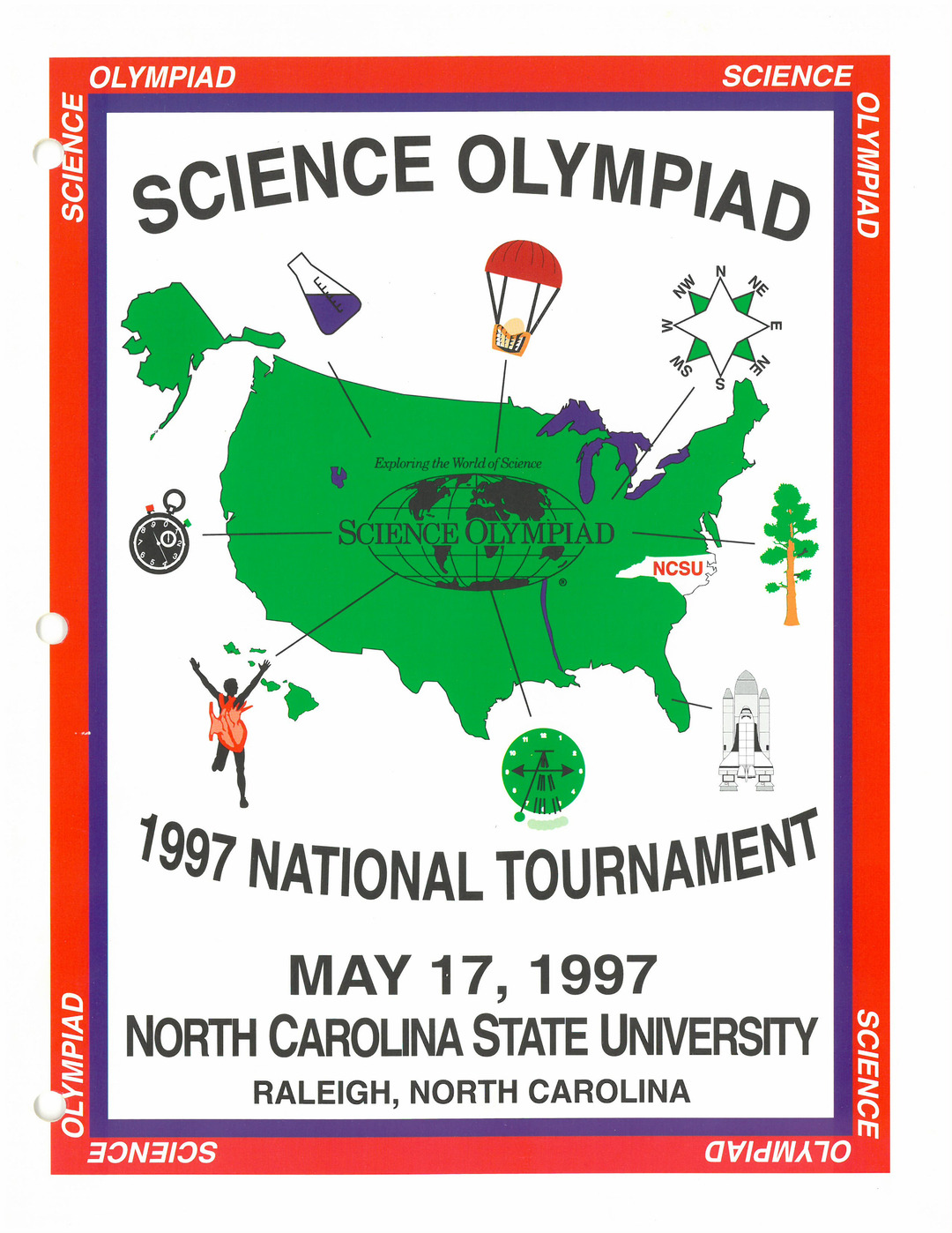 Page 22 of 1997 vs 2020 National Science Olympiad