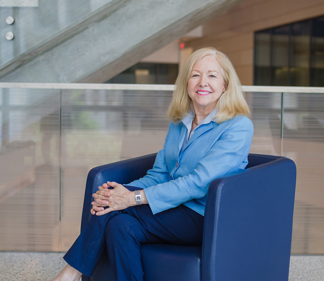 Page 22 of Equity in Architecture's 14 Questions with Janice Wittschiebe