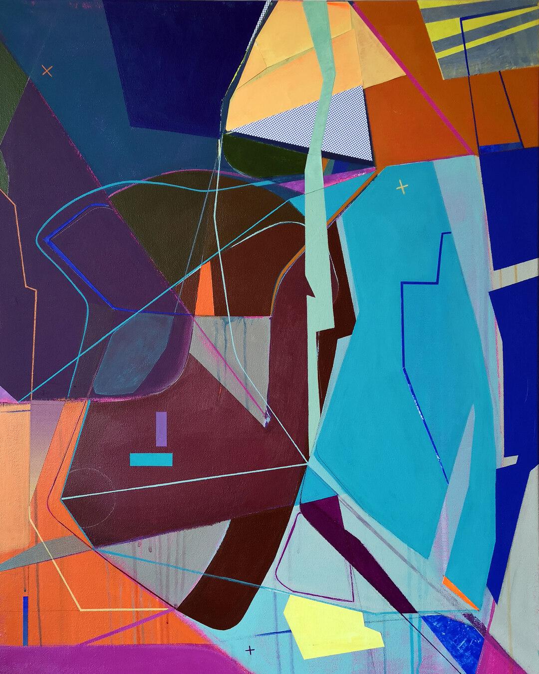 Read story: Featured Artist: Riccardo Liotta