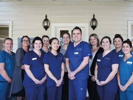 Page 70 of August 5 - 11 is Dental Health Week!