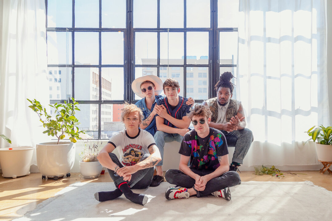 Read story: Hippo Campus