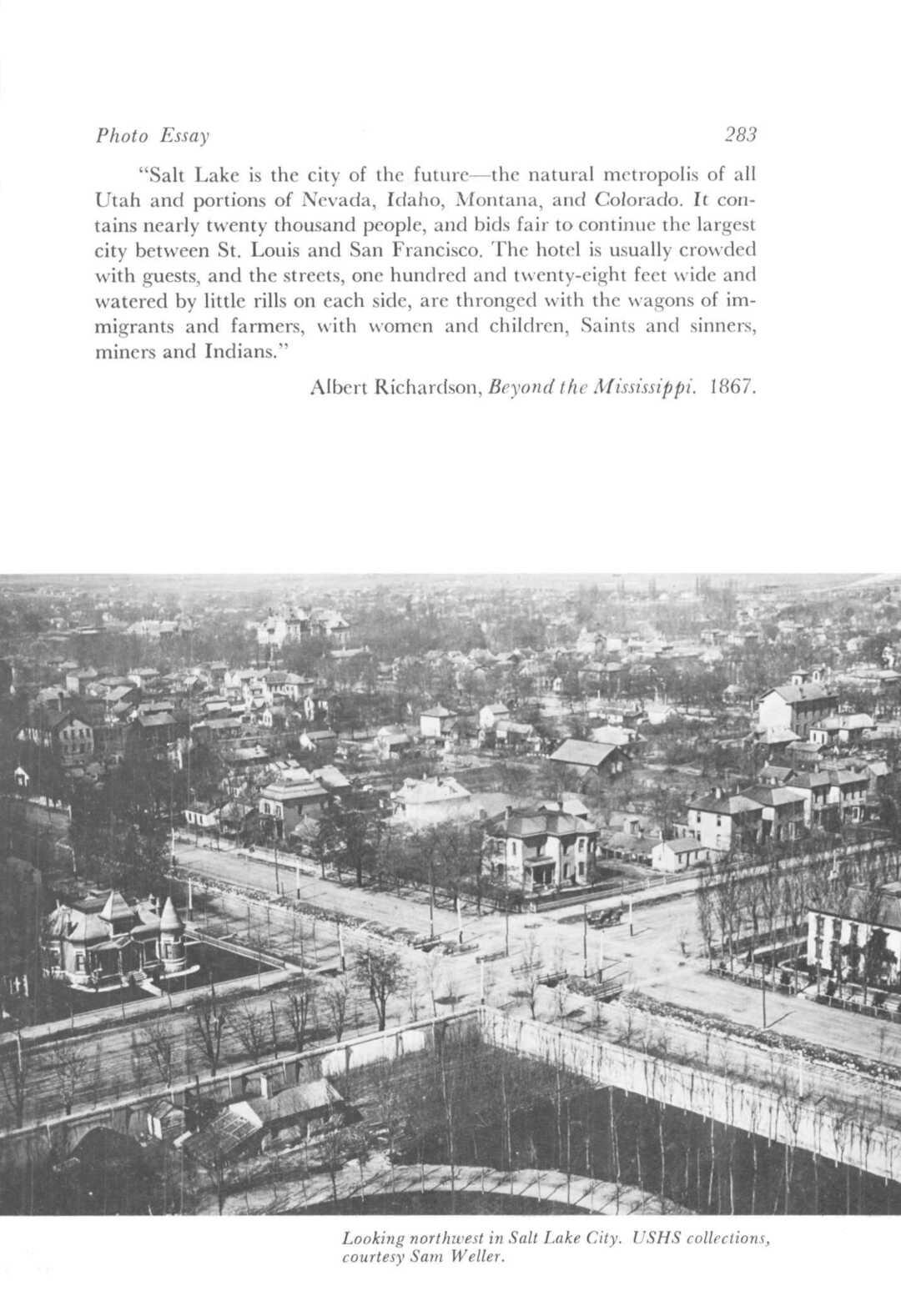Essays in jewish biography