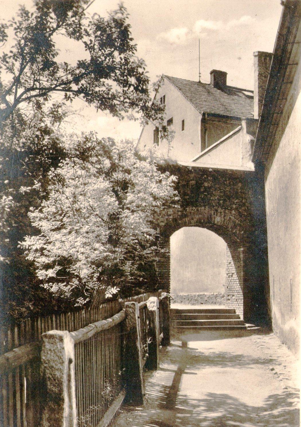 Page 62 of Burzliwe dzieje murów miejskich Świebodzic