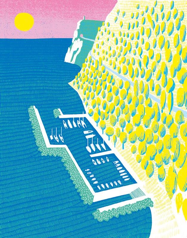 Page 4 of Un mare chiamato Trieste