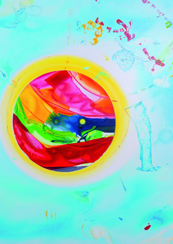 Page 1 of Parallelaktion Kunst 2019
