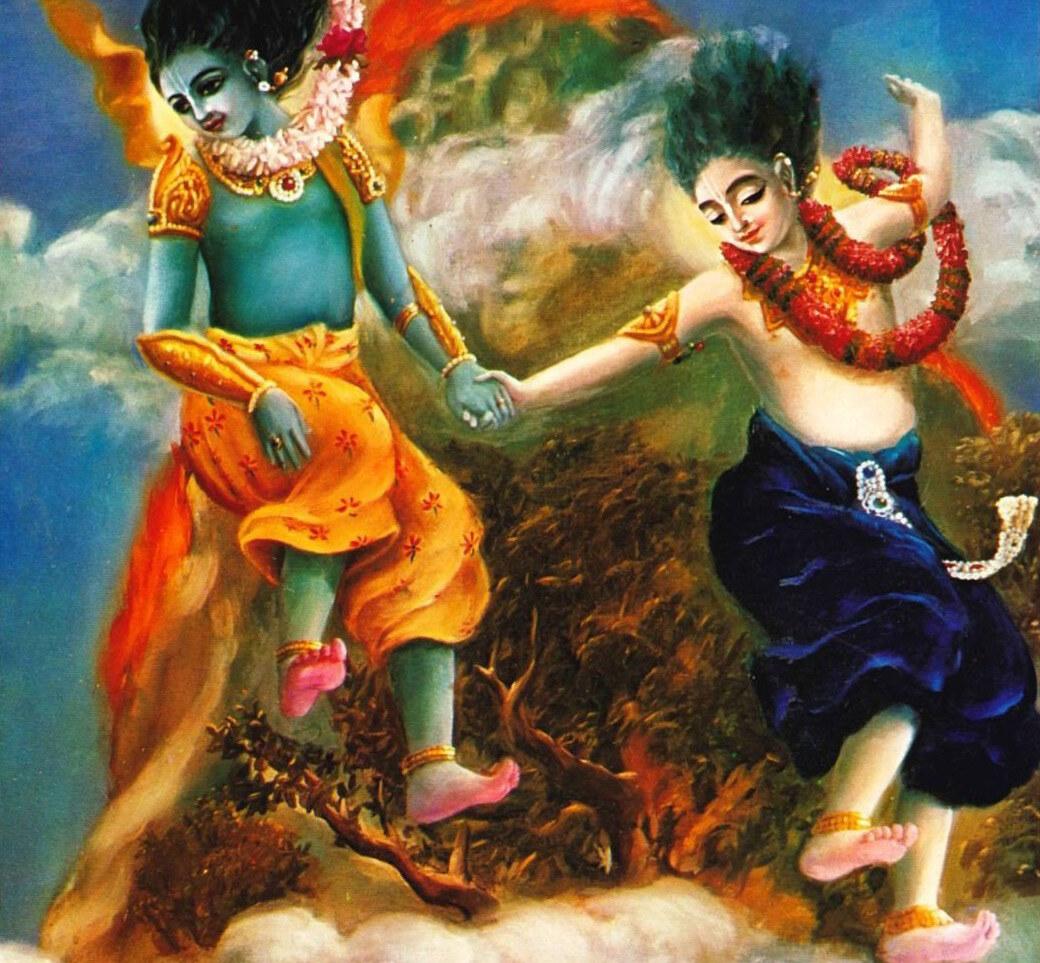 Lord Balaram and the Jivas - Issuu