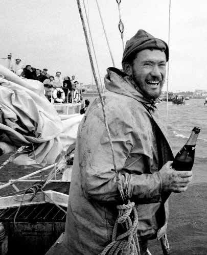 Page 140 of HISTORY MAKER RECORD BREAKER:Robin Knox-Johnston defied the odds