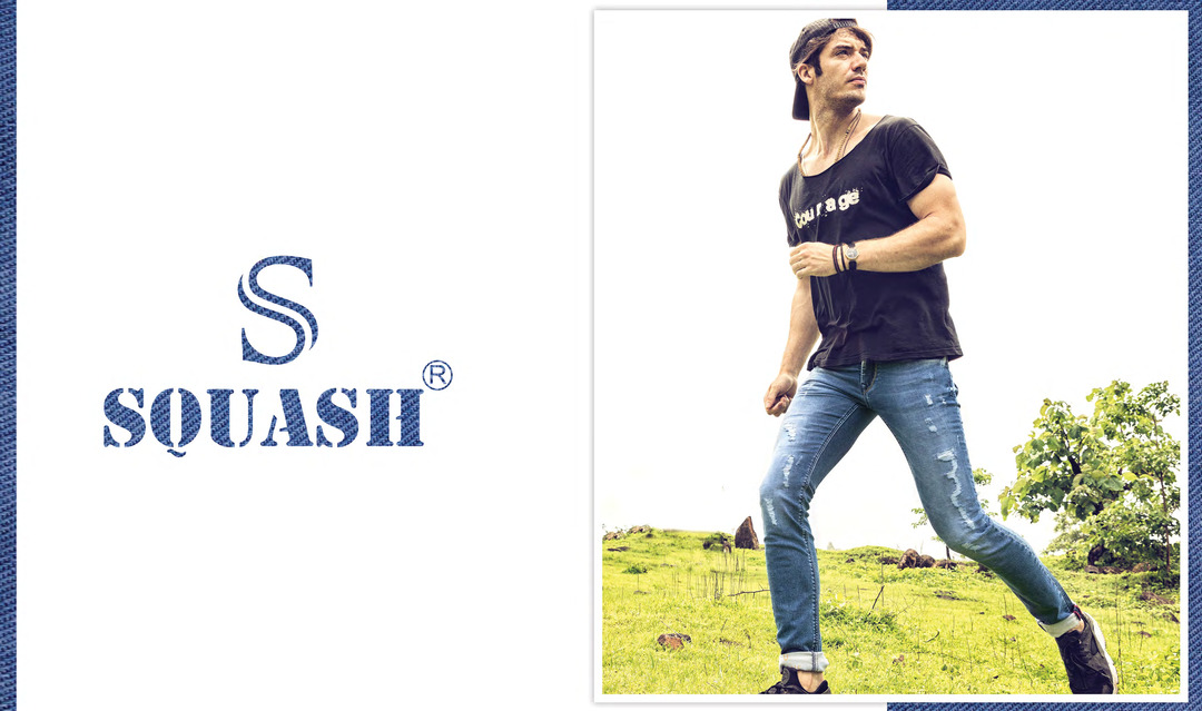 Page 1 of Squash Jeans