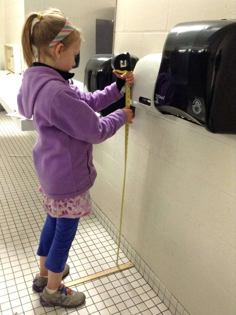 """Page 2 of Children who say hand dryers """"hurt my ears"""" are correct."""
