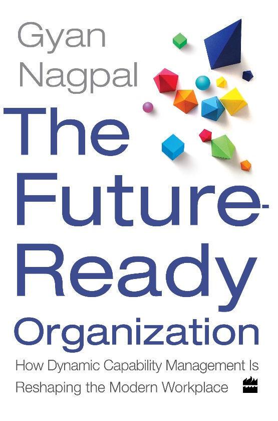 Page 24 of The Future-Ready Organization  by Gyan Nagpal