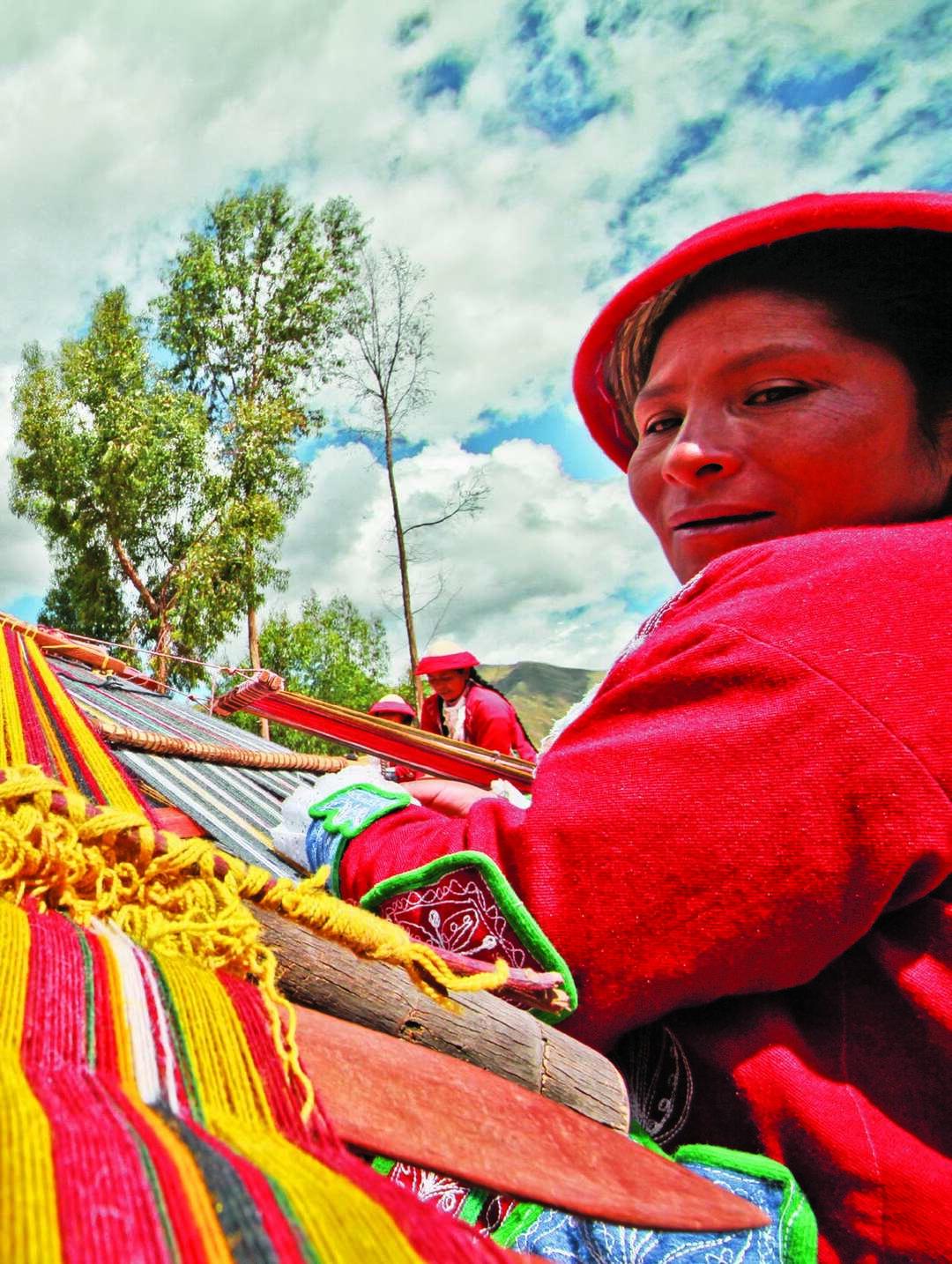 Read story: Peru Perusing