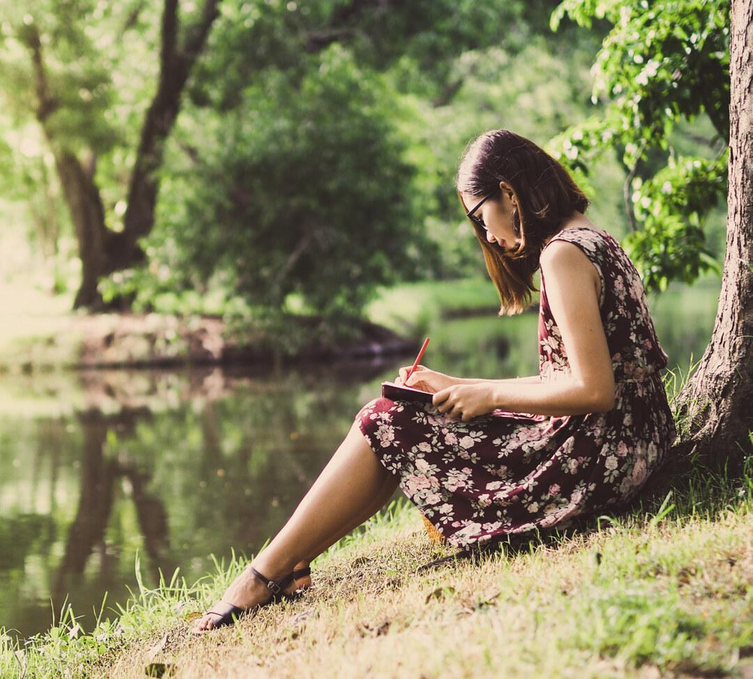 Read story: Dear Diary