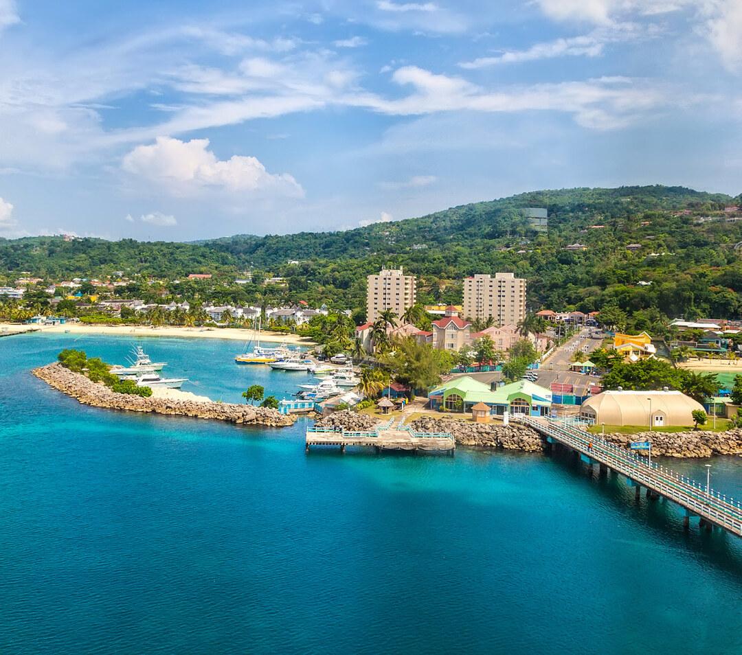 Page 14 of Spotlight: Sunny Jamaica