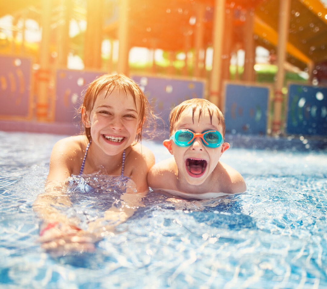 Page 40 of Make a Splash at These Family-Friendly Water Parks