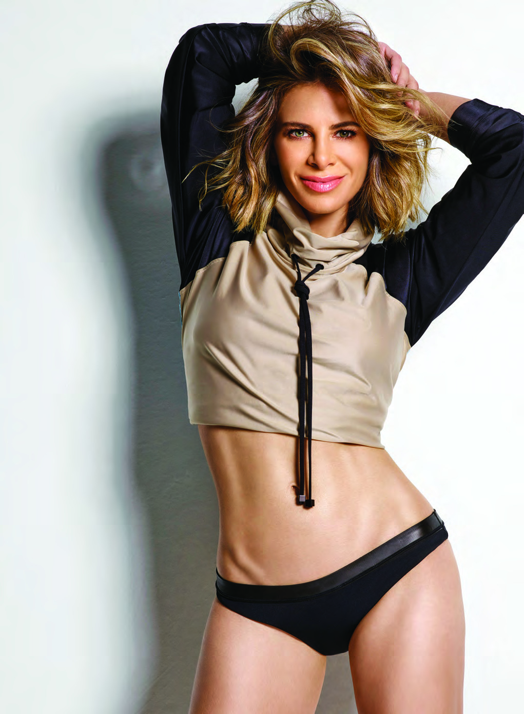 Page 26 of Jillian Michaels: The Biggest Winner