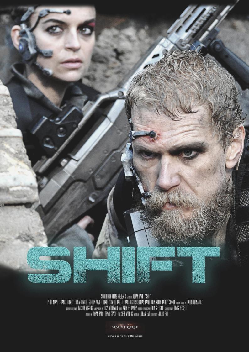 Page 20 of Cinema: Shift