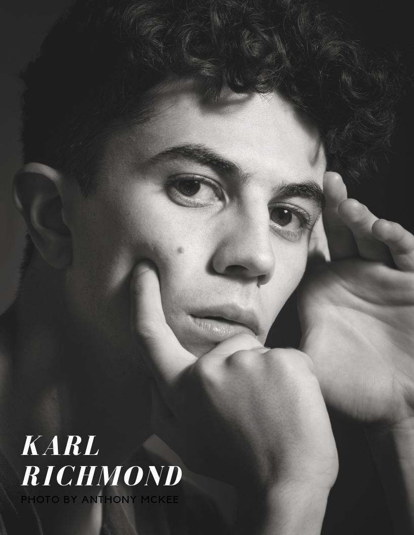Page 30 of Karl Richmond