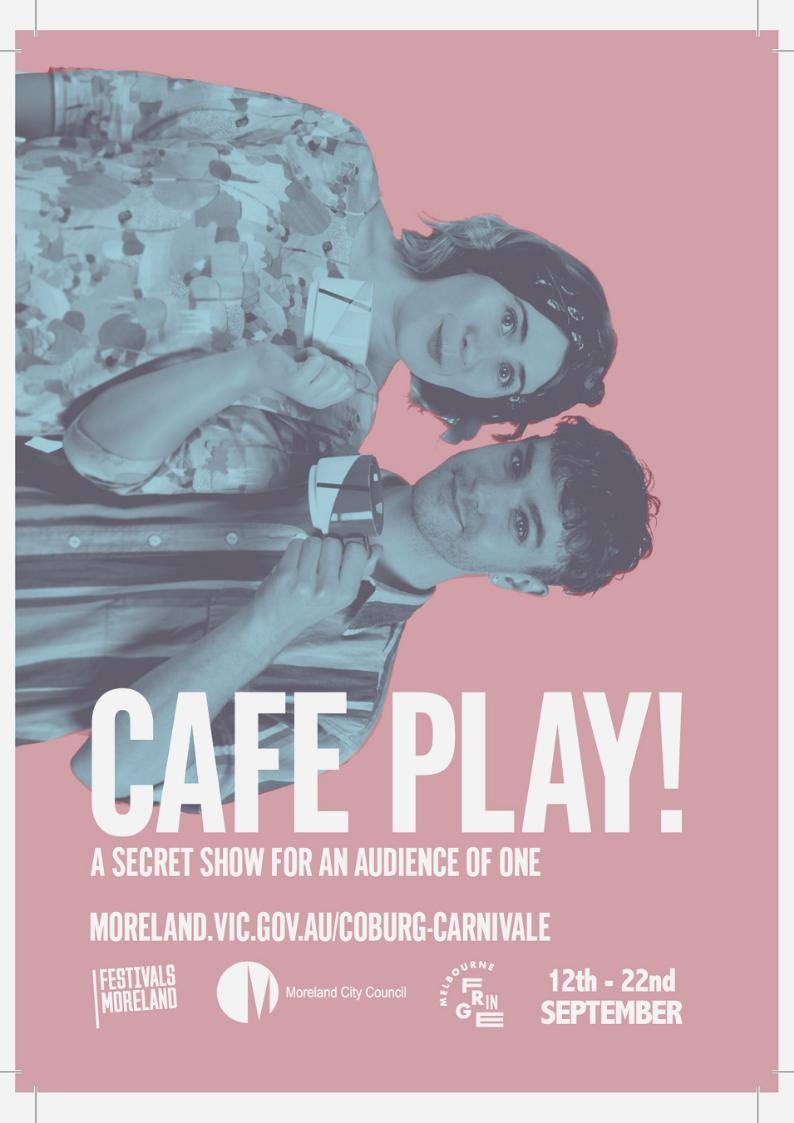Page 46 of CAFÉ PLAY!